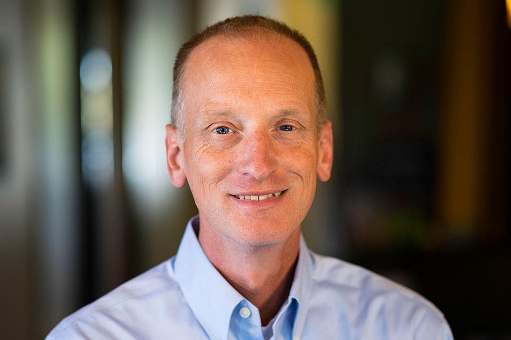 Kevin Whitman, Oregon, Mission Increase