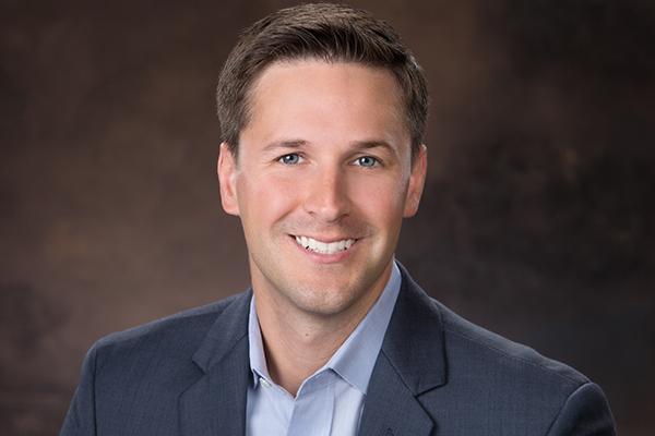 Josh Wren, North Texas, Mission Increase
